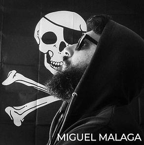 Miguel Malaga