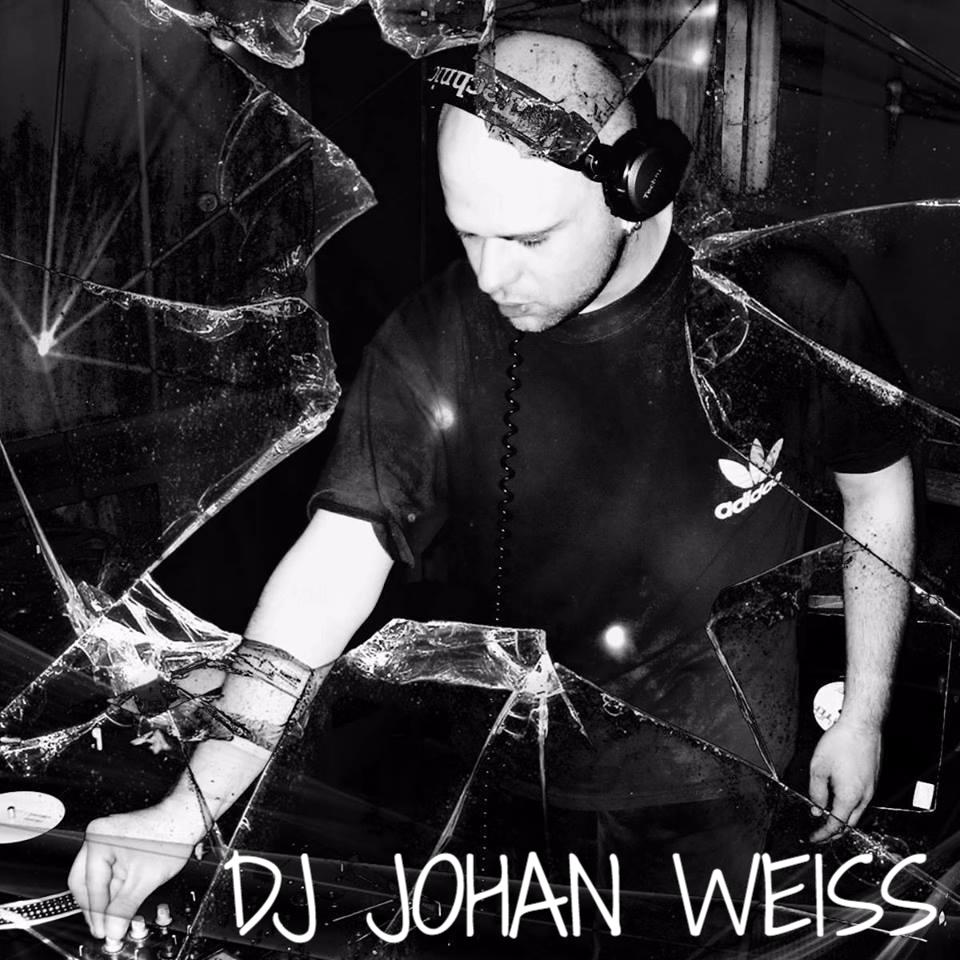 DJ Johan Weiss Artist
