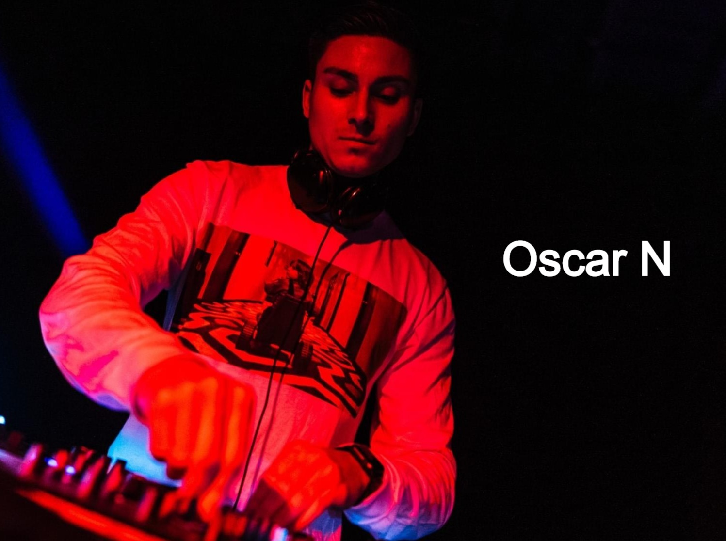 Oscar N