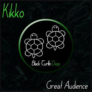 Kikko - Great Audience (Original Mix) 14