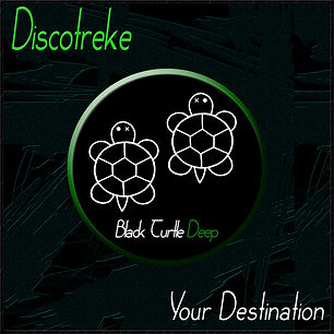 Discotereke - Your destination