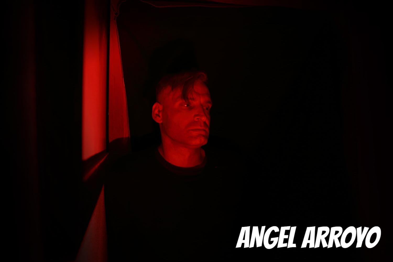 Angel Arroyo
