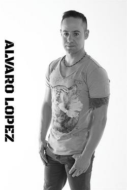 ALVARO LOPEZ ARTIST