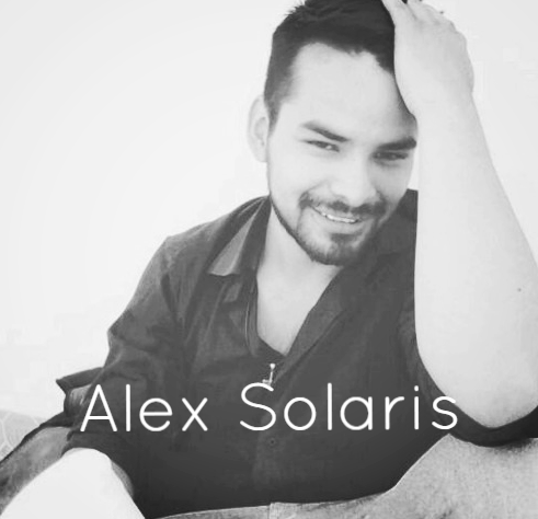 Alex Solaris