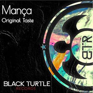 Mança - Original Taste EP