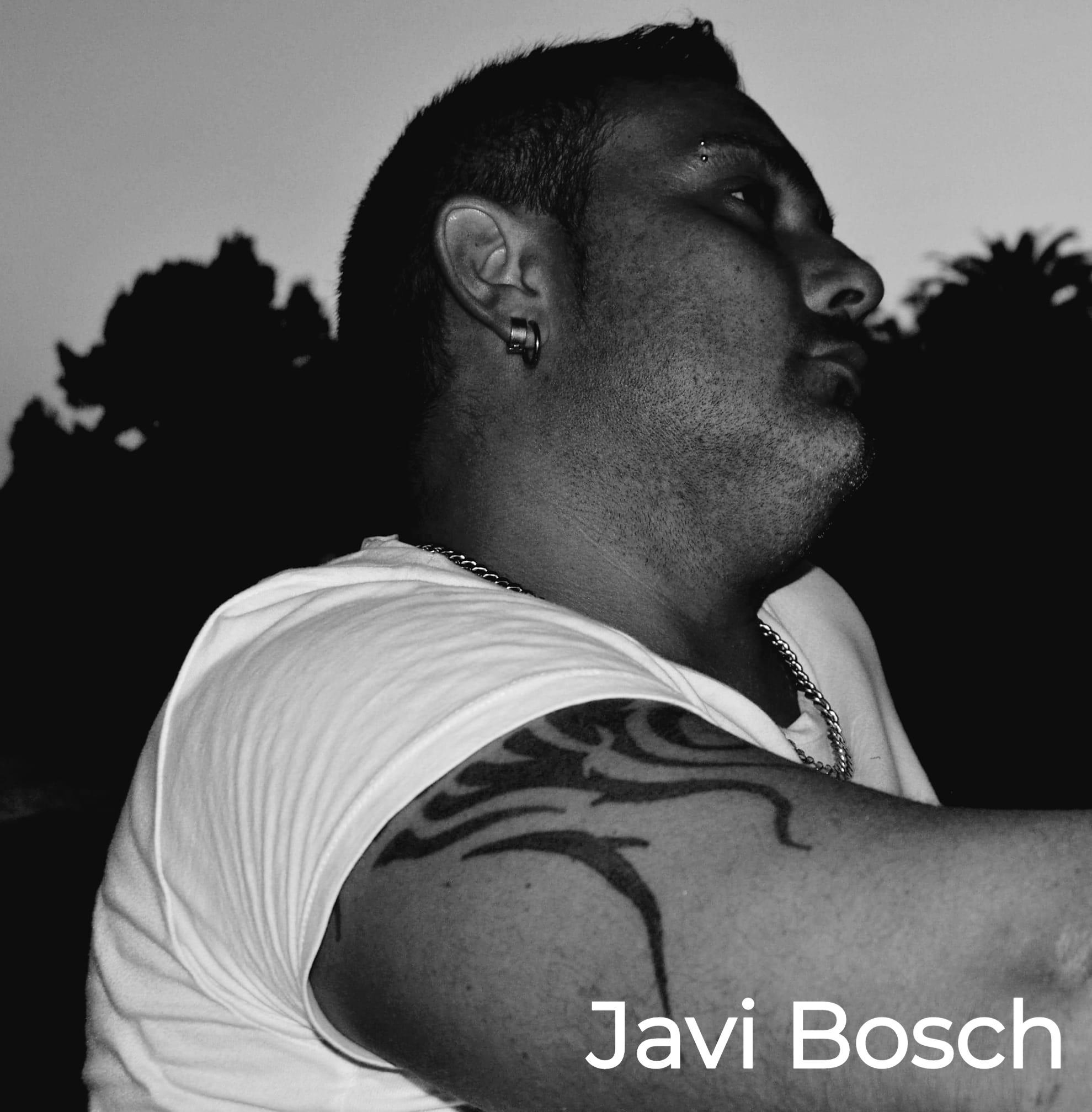 Javi Bosch