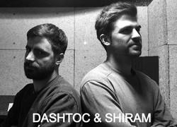 DASHTOC&SHIRAM