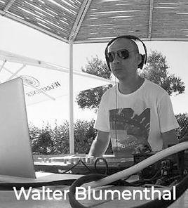Walter Blumenthal