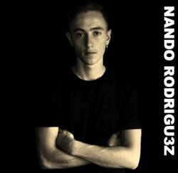 NANDO RODRIGU3Z ARTIST