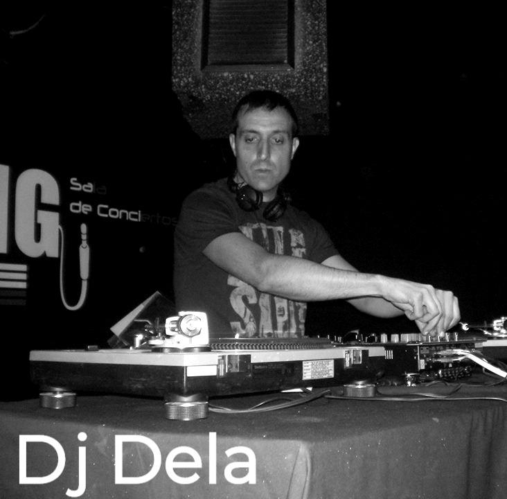 Dj Dela