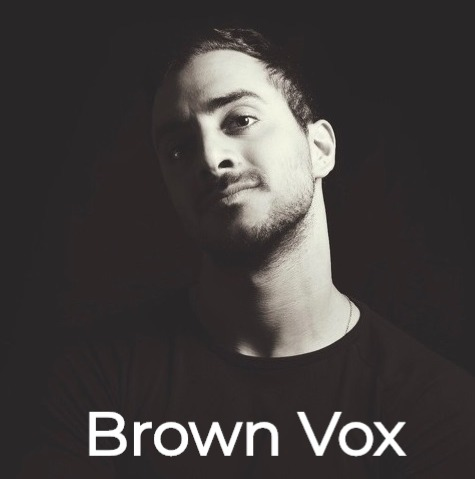 Brown Vox