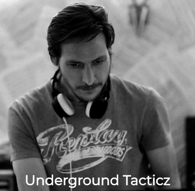 Underground Tacticz