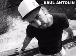 SAUL ANTOLIN