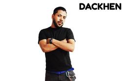 DACKHEN ARTIST