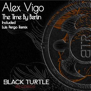 Alex Vigo - The Time By Berlin