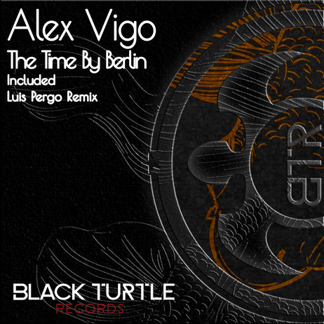 Alex Vigo - The Time By Berlin