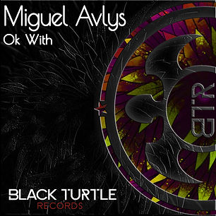 Miguel Avlys - Ok With EP