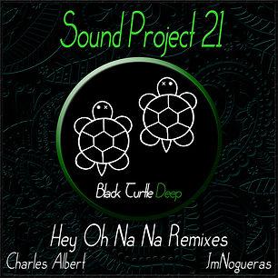SOund Project21 - Remixes