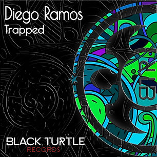 Diego Ramos - Trapped EP