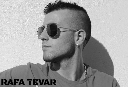 RAFA TEVAR ARTIST