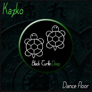 Kazko - Dance Floor