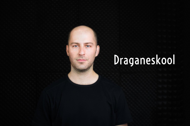 Draganeskool