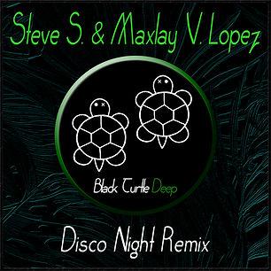 Steve S. - Disco Night (Steve S. & Maxla