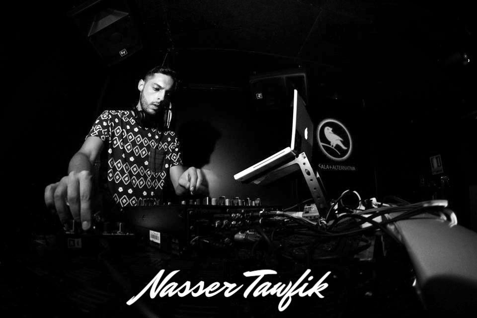 Nasser Tawfik