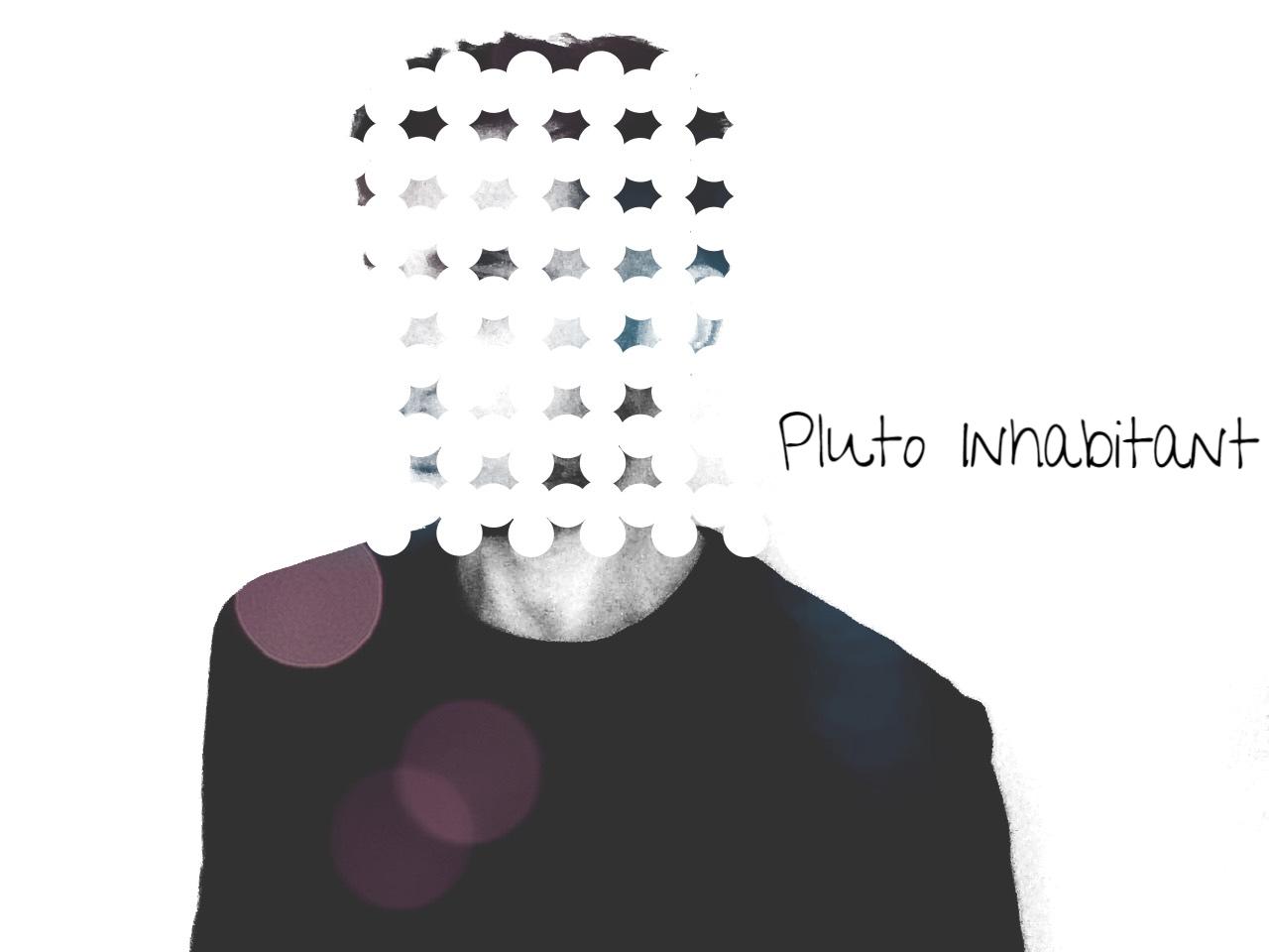 Pluto Inhabitant