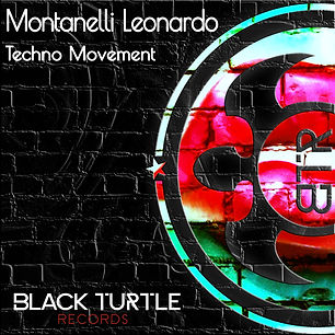 Montanelli Leonardo - Techno Movement Ep