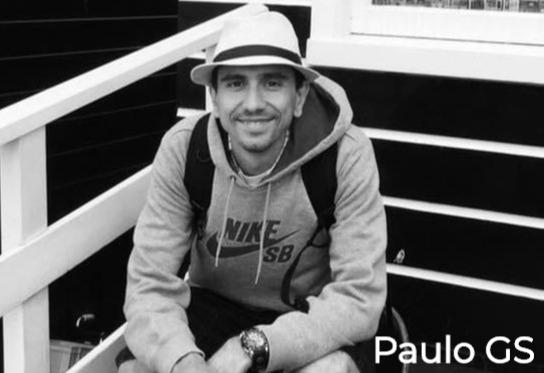 Paulo GS