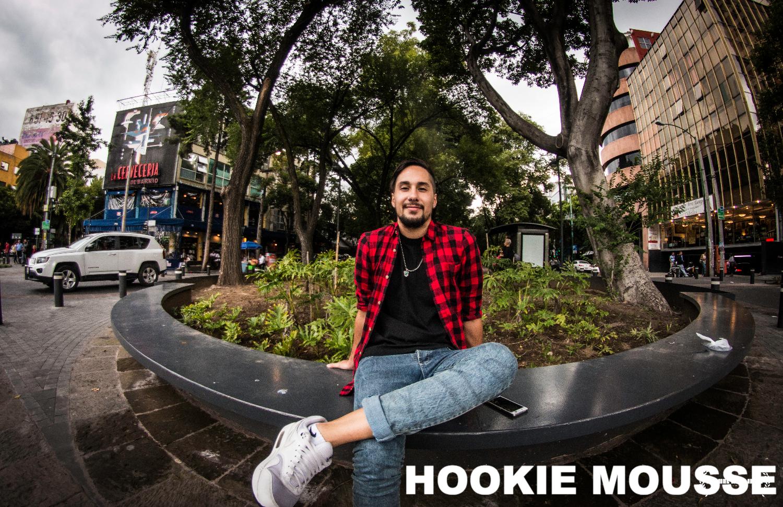 HOOKIE MOUSSE ARTIST