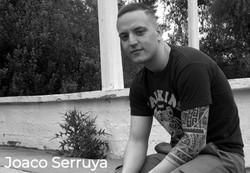 Joaco Serruya