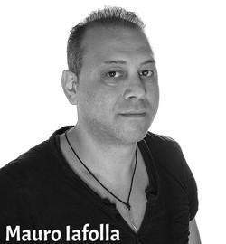 Mauro Iafolla