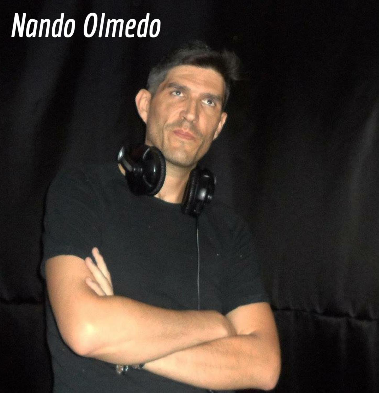 Nando Olmedo