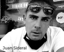 Juan Sideral