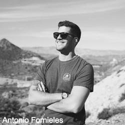 Antonio Fornieles