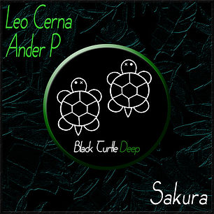 Leo Cerna, Ander P - Shakura