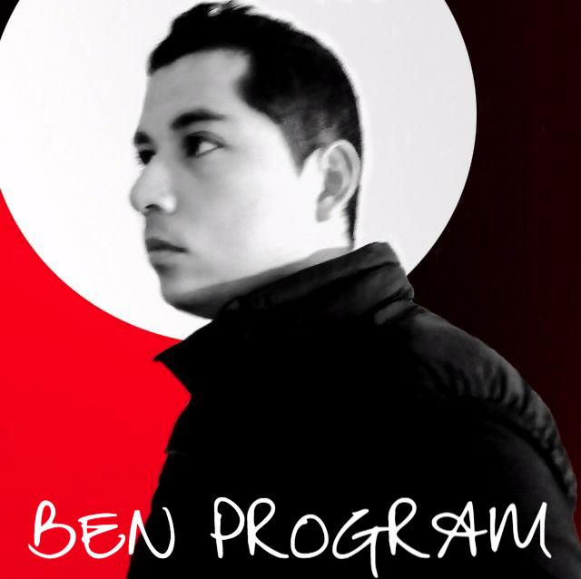 ben program artist