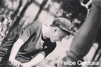 Felipe cardona
