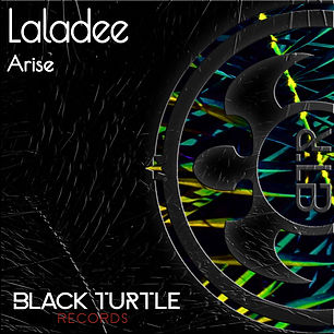 Laladee - Arise EP