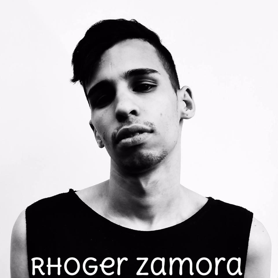 Rhoger Zamora Artist