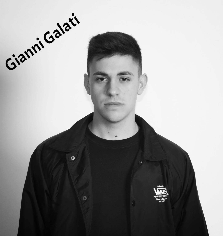 Gianni Galati