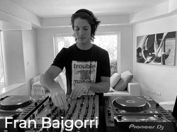 Fran Baigorri