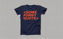 Some funny quote