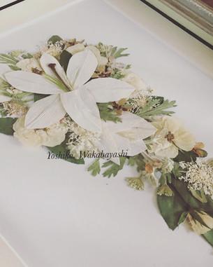 WEDDING FLOWER LESSON