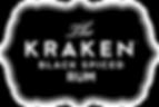 the kraken black rum