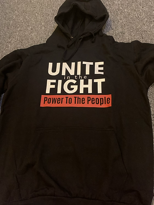 Unite in the Fight Hoodie