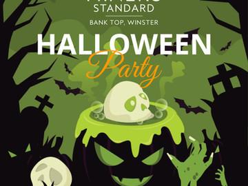 Halloween Party Fancy Dress
