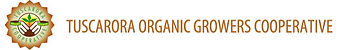 Tuscarora Organic Growers Coop